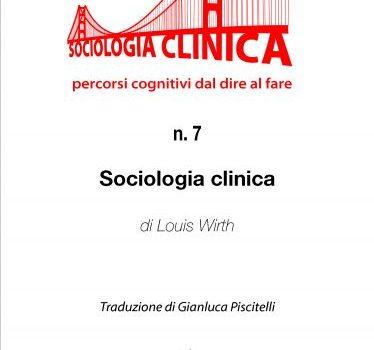 QSC 7 – SOCIOLOGIA CLINICA