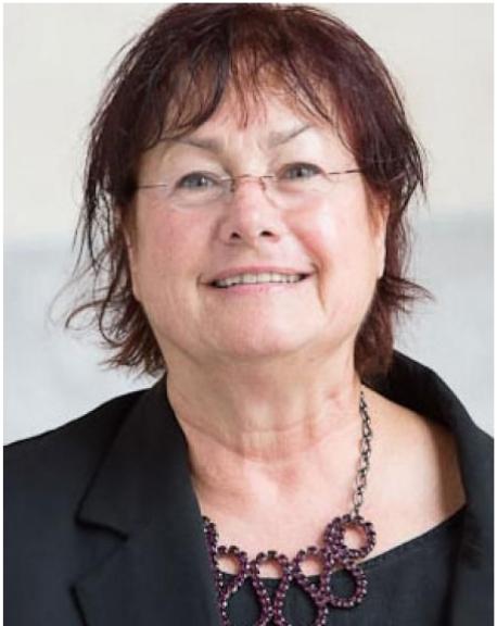 JAN MARIE FRITZ sociologa Università di Cincinnati in Ohio (U.S.A.)