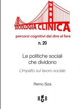 QSC 20 – Le politiche sociali che dividono. L'impatto sul lavoro sociale