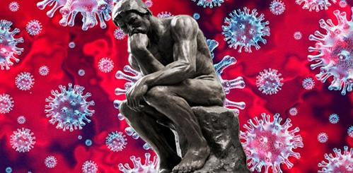 COVID-19: dove finiscono i fatti e dove inizia l'ideologia