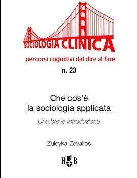QSC 23 – Che cos'è la sociologia applicata. Una breve introduzione