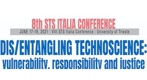 8th STS ITALIA CONFERENCE – ISCRIZIONI APERTE PER GLI UDITORI