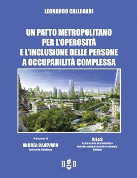 On the Road #5 – Un patto metropolitano per l'operosità e l'inclusione delle persone a occupabilità complessa