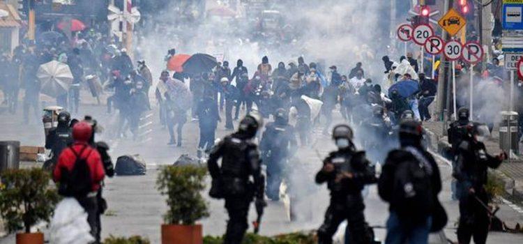 COLOMBIA – INIZIATIVA DI SUPPORTO ALLA RETE DI SOCIOLOGIA CLINICA SUDAMERICANA E AL POPOLO COLOMBIANO