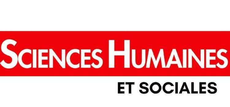 SH, Sciences Humaines: un'affascinante avventura editoriale